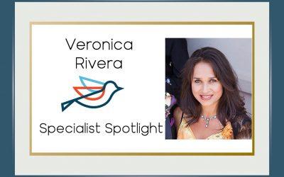 Specialist Spotlight – Veronica Rivera