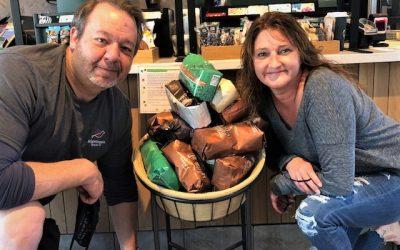 Denver: Local give-back opportunity